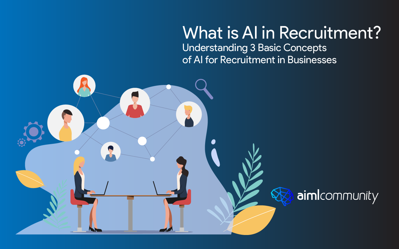 What is AI in Recruitment? Understanding 3 Basic Concepts of AI for Recruitment in Businesses